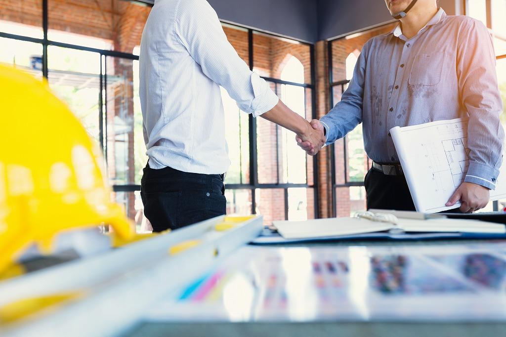 ともに成長しあえる協力会社さまを募集中です!